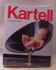 MODERNISM  Kartell (VARIA) Hardcover