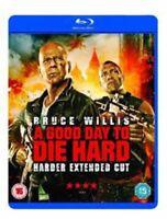 A GOOD DAY TO DIE HARD BD [DVD][Region 2]