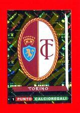 CALCIATORI Panini 2000 - Figurina-Sticker n. 337 - TORINO SCUDETTO +punto-New