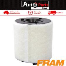 Fram Air Filter CA10822 Same As Ryco A1732