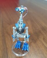 Star Wars Star Tours G2 Droid sector 2 security fig55