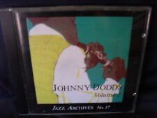 Johnny Dodds – volume 2