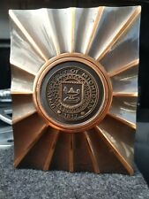 university of michigan collectable bookend