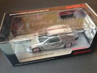 Holden Triple Eight Project Sandman Tribute Edt. RED BULL BR43601A Biante 1:43
