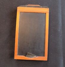 Vintage Wood Film Plate Holder Old Photography Early 1900's Beautiful