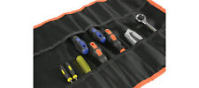 22 Pocket Roll Up Tool Storage Bag Pouch Spanner / Wrench / Screwdriver / Pliers