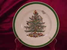 Spode China Christmas Tree Pattern Plate