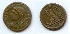 Petit Bronze Romain III ème Siècle     Numéro 25