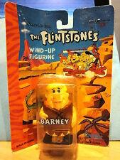 Wind-Up The Flintstones Barney Hanna Barbera Figure Boley