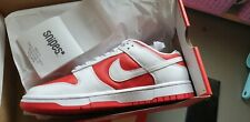 Nike Dunk Low Championship Red 2021
