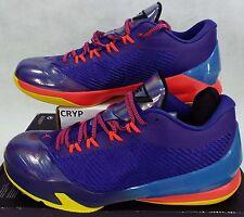 Hombre 13 Nike Jordan CP3.VIII Profundo Real Infrarrojo Zapatos 684855-420