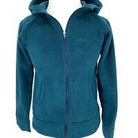 Patagonia women's Synchilla fleece zip hoodie, size M