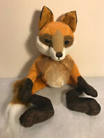Charlie Bears 2019 ~ Charming SLY FOX ~ Such A Collectable, Handsome Chap!