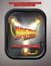 Back to The Future Complete Adventure - DVD Region 1