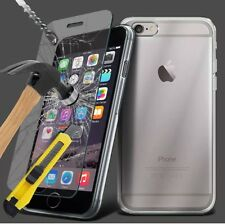 I PHONE 5/5s Bundle 100% Tempered Glass Protector And Case