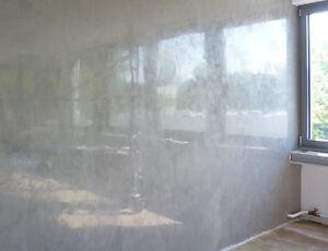 Selbstglanzend Modernen Stucco Veneziano Teilsynthetisch - 20KG Weiß