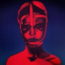 Regis - Manbait (NEW CD)