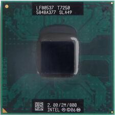 Laptop CPU Intel Core2Duo T7250 2.0GHz/2M/800MHz SLA49