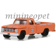 GREENLIGHT 41060 B 1965 DODGE D-100 PICK UP 1/64 GULF AUTO REPAIR & TUNE UP