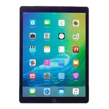 "Apple iPad Pro 9.7"" Tablet 128GB Wi-Fi Space Grey FaceTime Games  (MLMV2LL/A)"