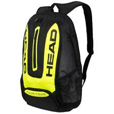 Head Tour Team Extreme Backpack Tennis Badminton Black Racquet Racket NWT 283449