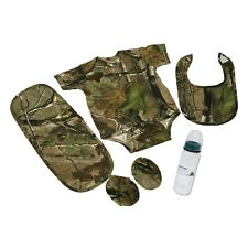 Realtree apg HD 5 Piece Baby Combo Set