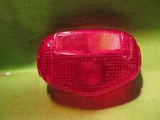 SUZUKI GT750 GT550 GT500 GS750 GS550 400 '77-79 REAR LAMP LENS OEM # 35712-45010