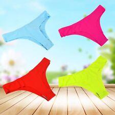 1Pcs Sexy Women Invisible Seamless Underwear G String Thongs  Panties