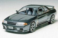 Tamiya 24090 1/24 Scale Model Sports Car Kit Nissan Skyline GT-R R32 BNR32