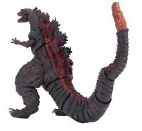 NECA - Godzilla - 30cm Head to Tail action figure - Shin Godzilla