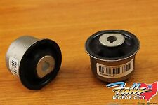 2005-2010 Jeep Grand Cherokee / Commander Front Axle Mounting Bushings Mopar OEM