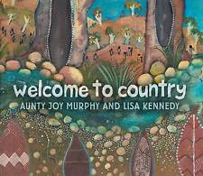 Welcome to Country by Joy Murphy, Lisa Kennedy (Hardback, 2016)