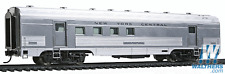 HO Scale WALTHERS PROTO 920-13065 NEW YORK CENTRAL 63' Budd Railway Post Office