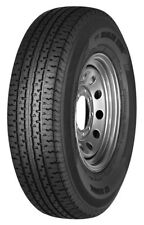 2 New Kingstar Trailer King Ii Tire  - 175/80r13 Tires 80r 13 1758013