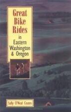 Great Bike Rides in Eastern Washington & Oregon