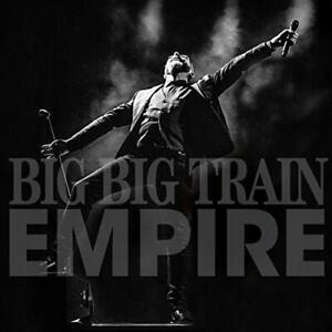 Big Big Train - Empire (NEW BLU-RAY+2CD)