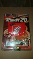 Tony Stewart 2007 HOME DEPOT TEST CAR 1:64 Winners Circle diecast with hood