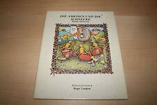 PappKlappBuch – Die Ameisen und die Schnecke, R.Rutnikovich Porthill Publishers