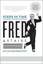 (Good)-Steps in Time: An Autobiography (Paperback)-Fred Astaire-0061567566