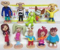 1 BPZ Kinder Surprise Series Disney Princess 2018 EN365