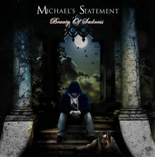 "Michael´s Statement-""Beauty Of Sadness"" 2012 Progressive Rock, King Crimson,Yes."