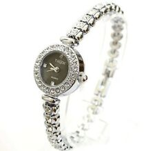 Yaqin Ladies Diamond Face Watch