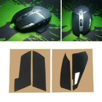 Games Mouse Anti-slip Side Stickers Sweat Resistant G402 For G602 W8E3