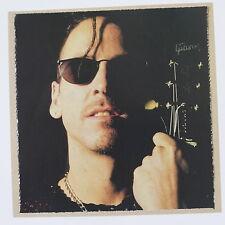 POP-CARD feat. TRACII GUNS & GIBSON , 15x15cm greeting card aav