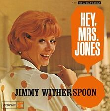 Jimmy Witherspoon - Hey, Mrs. Jones NEW CD