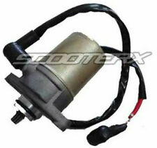 ScooterX Electric Starter Start Part 50cc Gy6 Motor Scooter Moped 2013 49cc tank