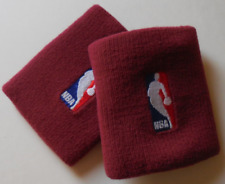 Nike NBA On Court Wristbands Team Red Men's Women's