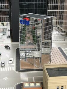 Citi N Scale / HO Scale Building