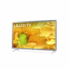 "LG 32LM620BPUA 32"" HD OLED Smart TV - White"