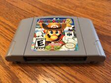 Nintendo 64 N64 - Mario Party 2 - Original Cartridge Only
